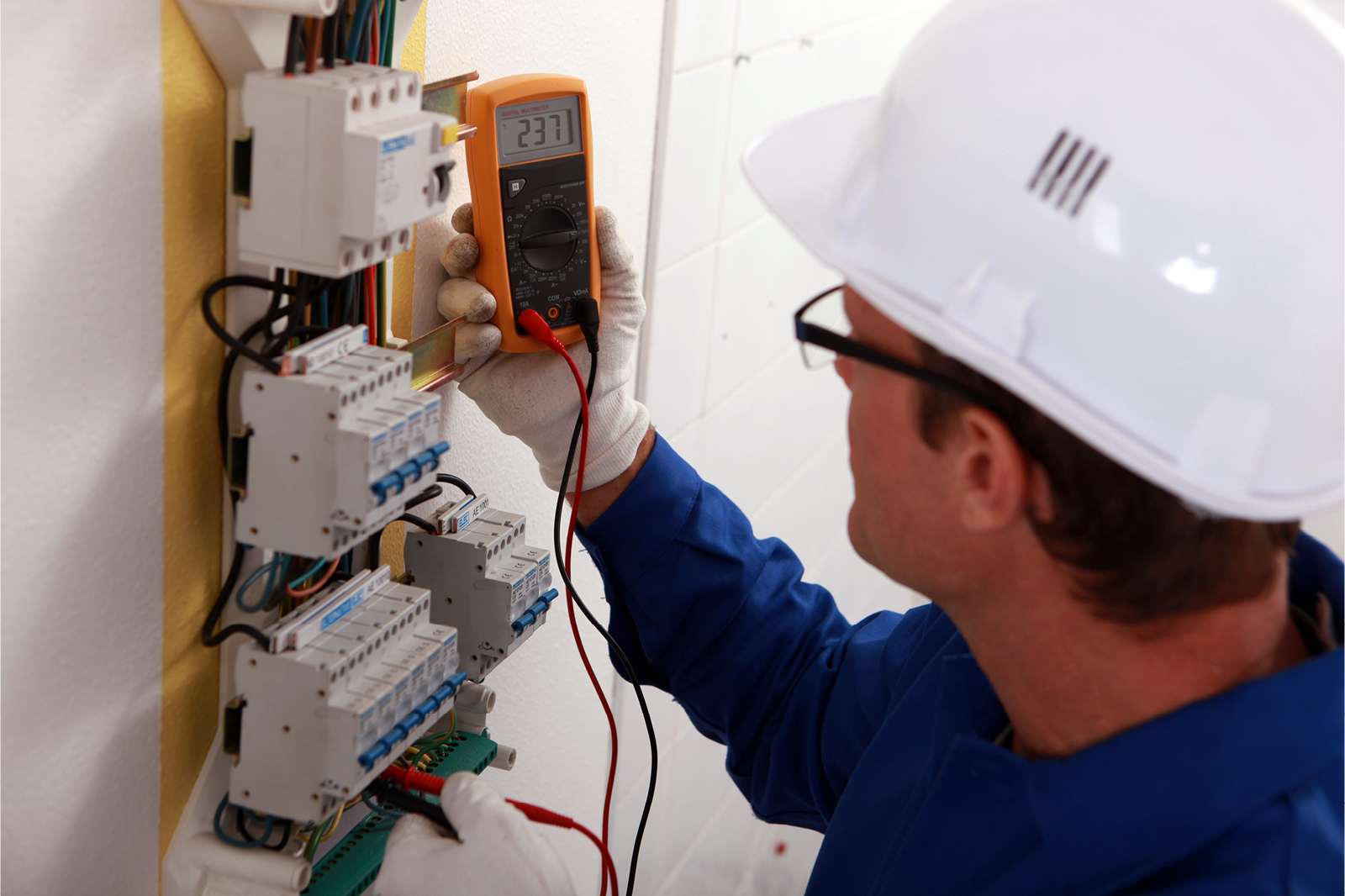 Aec Electrical Testing Inspection Services Southampton Domestic Fixed Wiring Tests Adalec